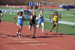 JAGS Girls Track and Field