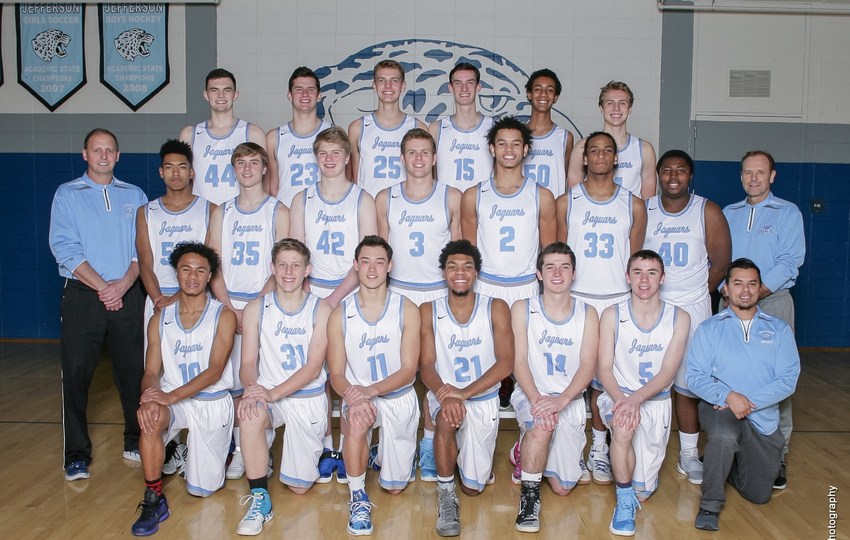 JAGS Boys Basketball