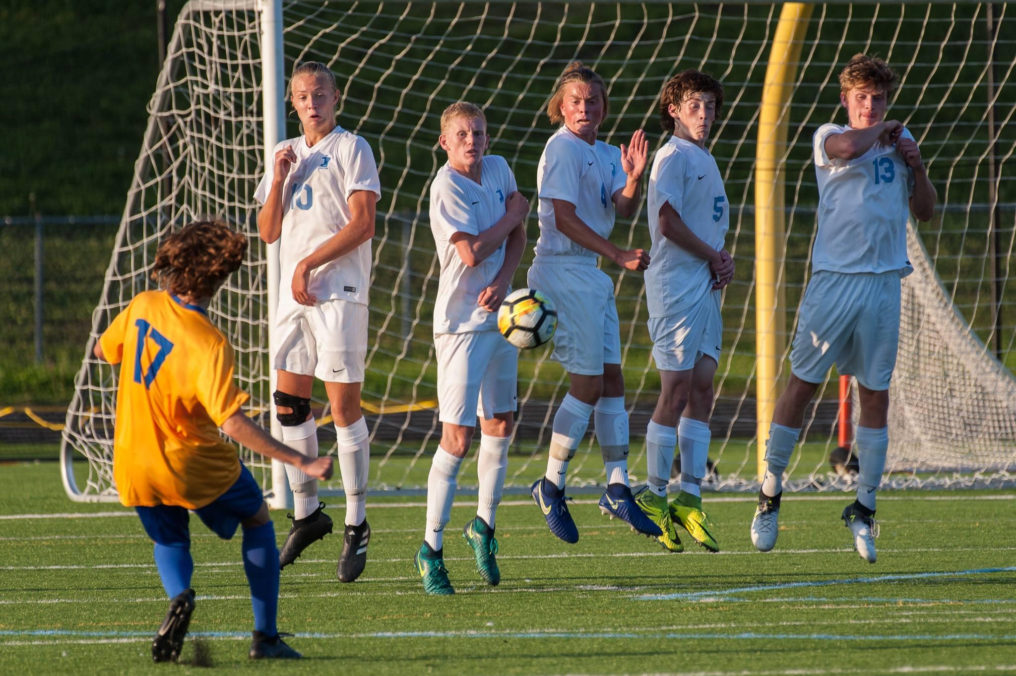 JAGS Boys Soccer