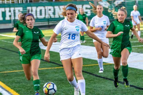 JAGS Girls Soccer