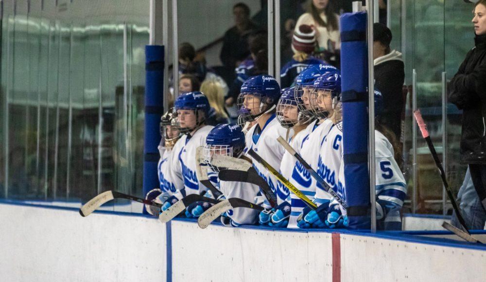 JAGS Girls Hockey